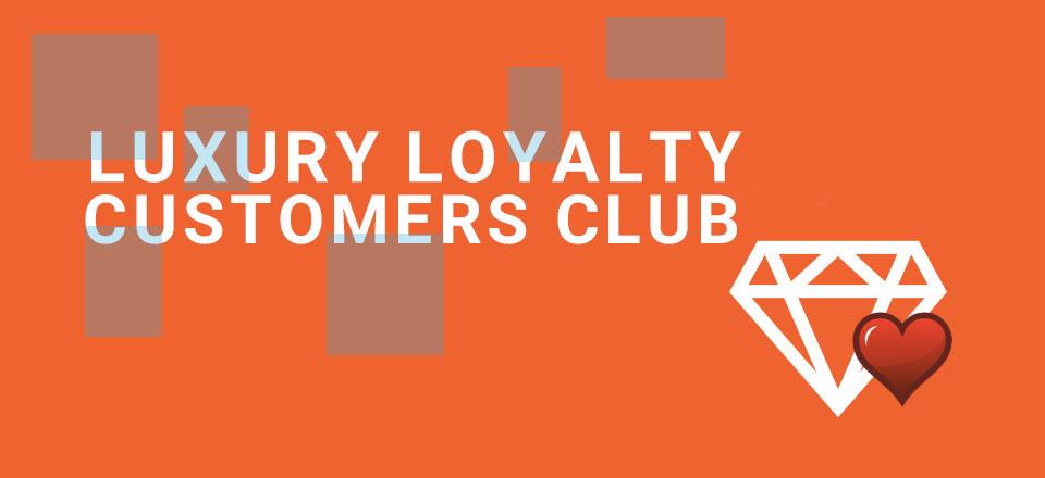 افزایش وفاداری مشتریان در برندهای لوکس